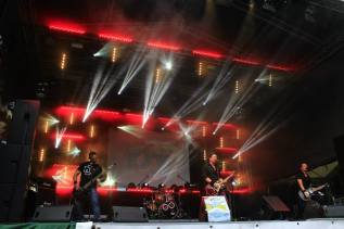 Geldern-Stage